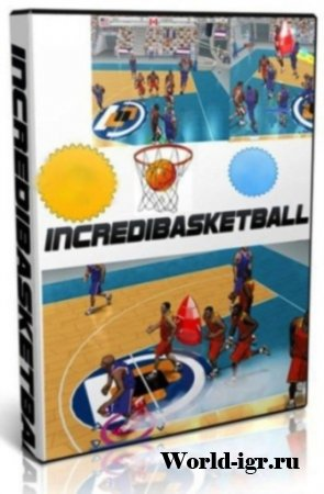 Incredibasketball (2009/ENG)